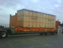 A.A.A SP Transporte y Logistica Altamira