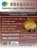 Fotos de Abogados Tijuana Corporativo Legal & Litigio Empresarial