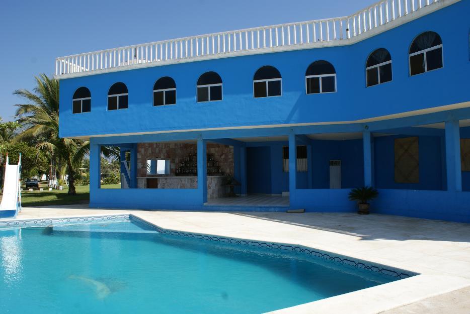 Fotos de Acapulco Sammys Casa de Playa