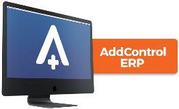 Foto de ERP para Construcción - Add Control