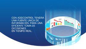 Fotos de ERP para Construcción - Add Control