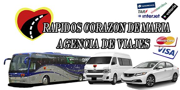 Foto de Rapidos Corazon de Maria - Agencia de Viajes