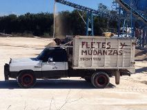 Fletes y mudanzas MTZ Cancún