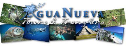 AGUA NUEVA TOURS & TRANSFERS Playa del Carmen
