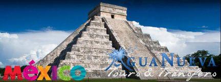 Foto de AGUA NUEVA TOURS & TRANSFERS