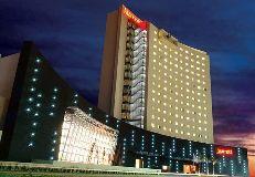 Aguascalientes Marriott Hotel Aguascalientes