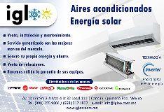 Fotos de Igloo - Aires acondicionados y energía solar