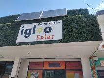Foto de Igloo - Aires acondicionados y energía solar Cancún
