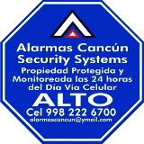 Alarmas Cancun Security Systems Cancún