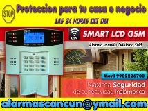 Foto de Alarmas Cancun Security Systems Cancún