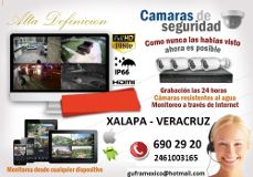 Fotos de Alarmas Guardian Xalapa