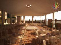 Foto de Claustro Santa Fe Alquiler y Banquetes
