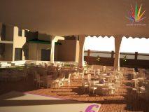 Fotos de Claustro Santa Fe Alquiler y Banquetes