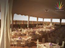 Foto de Claustro Santa Fe Alquiler y Banquetes San Miguel de Allende