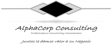 AlphaCorp Consulting Pachuca