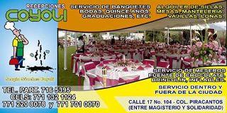 Fotos de Alquiladora sanchez