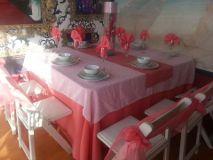 Alquiladora y Banquetes Talleres Cancún