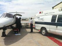 Ambulancia Aerea PlusCare Cancún