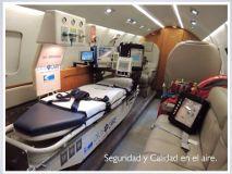 Foto de Ambulancia Aerea PlusCare