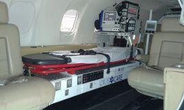 Fotos de Ambulancia Aerea PlusCare