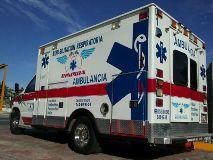 Foto de Ambulancias Inspira