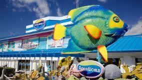 Fotos de Aquaworld Cancún