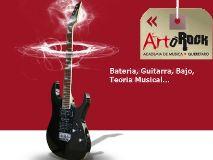 Foto de Art O Rock Querétaro