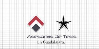 Asesorias de tesis. Guadalajara