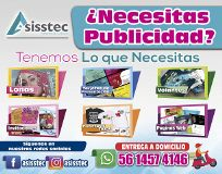 Foto de Asisstec Gráficos