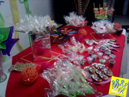 Fotos de Banquetes Y Mesas Dulces De Reyes