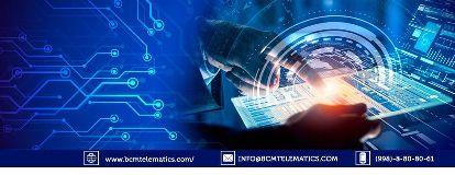 Foto de BCM Telematics Cancún