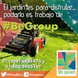 Foto de BeGroup México