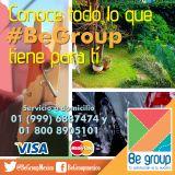 Fotos de BeGroup México