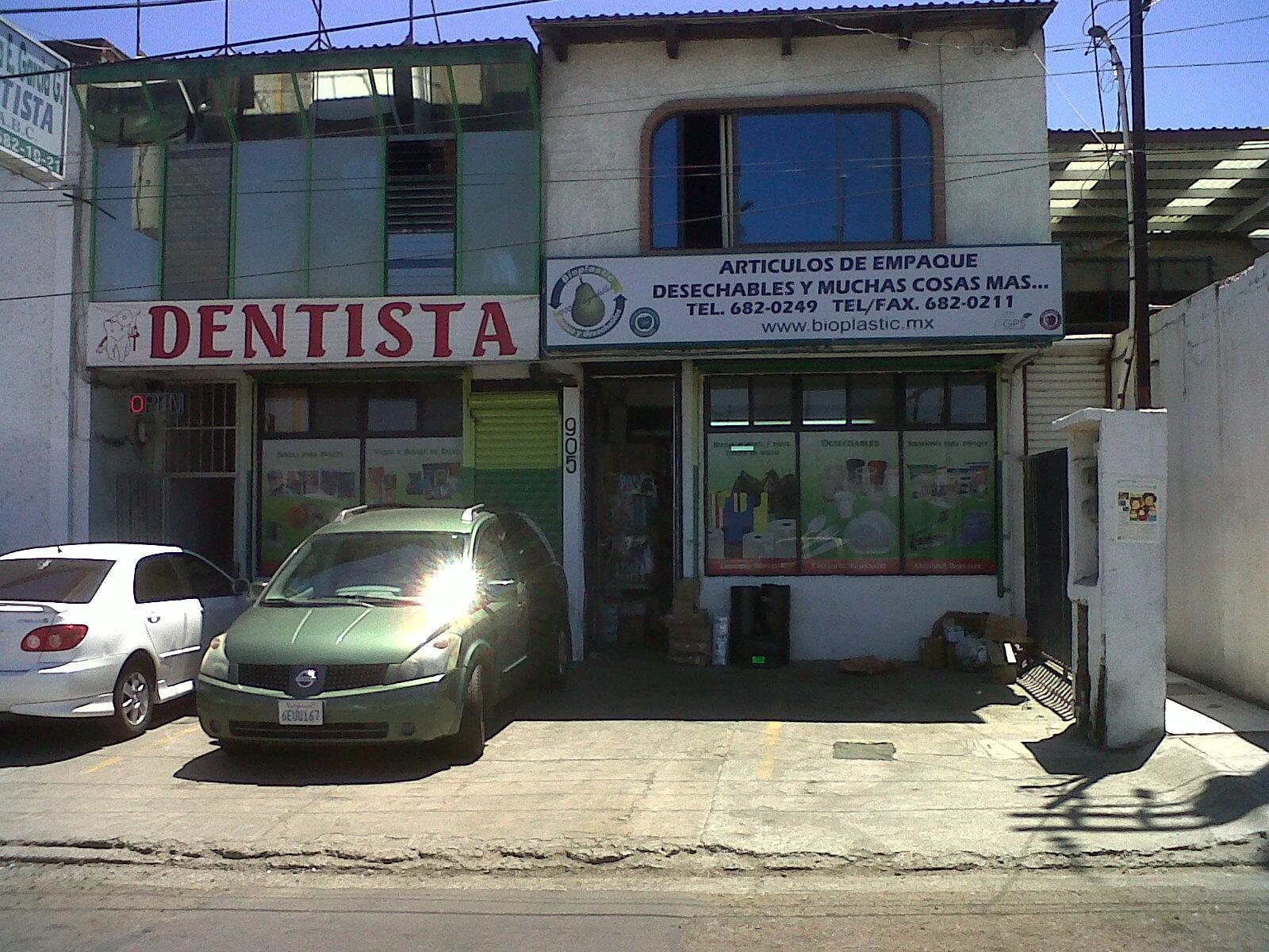 Bioplastic De Arandas S. De Rl. De C.V. Tijuana
