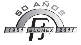 BLOMEX México DF
