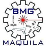 BMG MAQUILA Cuautitlán Izcalli