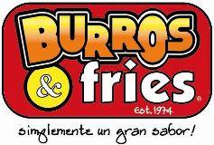 Burros & Fries Tijuana