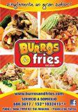 Foto de Burros & Fries