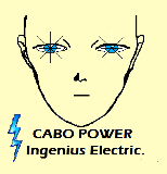 CABO POWER Ingenious Electric San José del Cabo