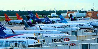 Fotos de Cancun Airport