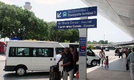 Foto de Cancun Airport Cancún