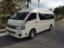 Foto de Cancun Airport Transportation