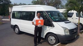 Foto de Cancun Transportation