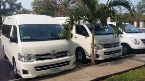 Fotos de Cancun Transportation