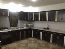 Foto de carpinteria y pintura interior