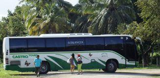 Castro Tours Chilpancingo