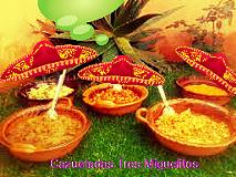 Fotos de Cazueladas Los Tres Miguelitos