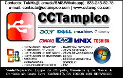 Foto de CCTampico