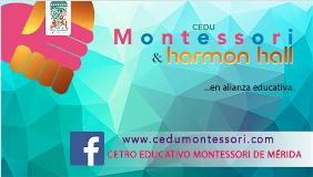 Foto de CeduMontessori (Centro Educativo Montessori de Mérida)