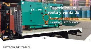 Foto de CELTIC POWER RENT S.A Cuautitlán Izcalli